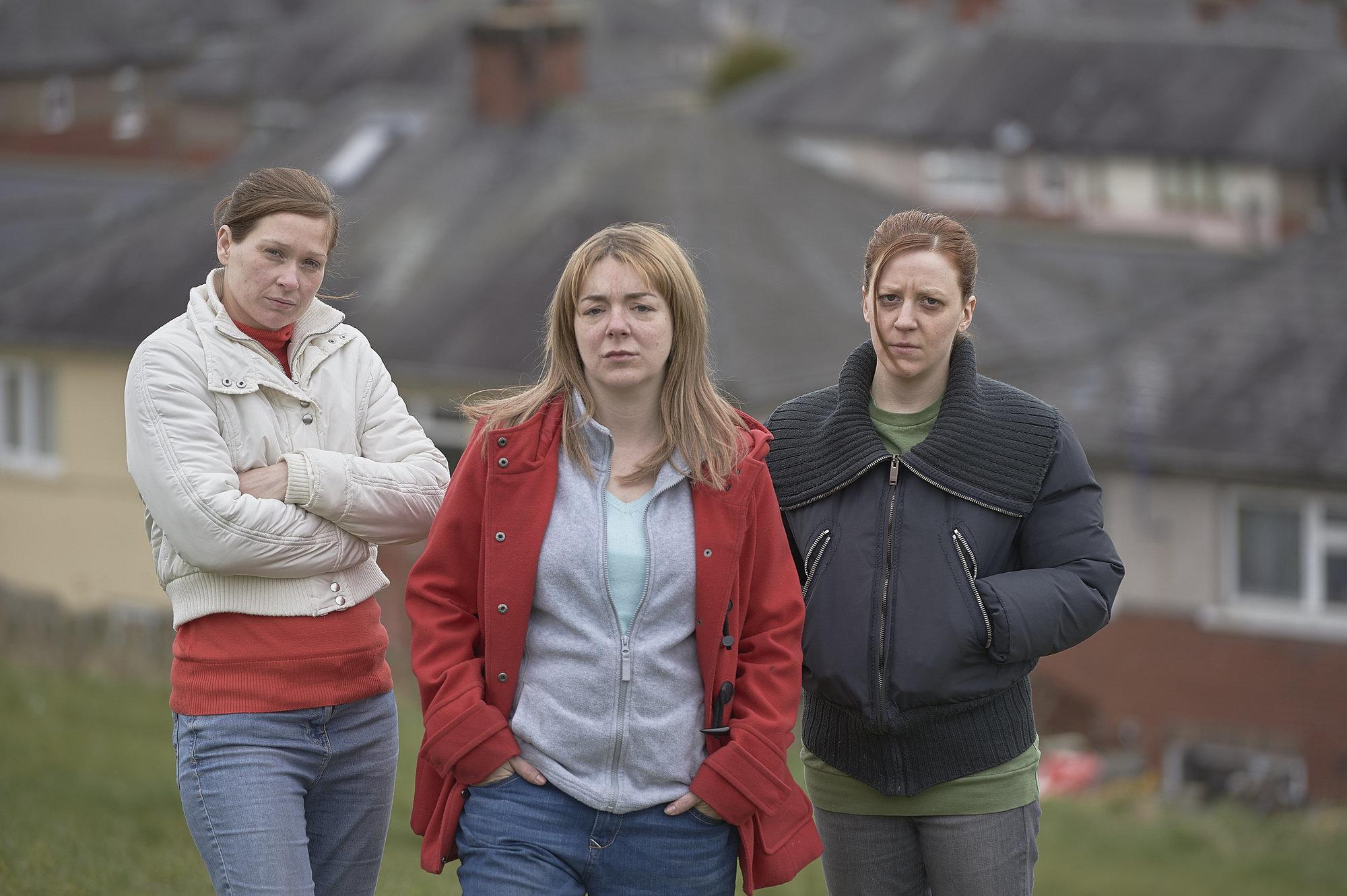 'Moorside': What Happened When Sheridan Smith Met Her Real-Life