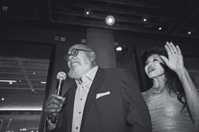The Reverend Cecil Williams and his wife, Janice Mirikitani, are preeminent figures in San Francisco and the powerhouses behi