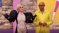 Stop Everything: Lady Gaga Is Coming To 'RuPaul's Drag