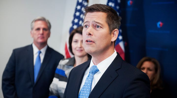 """Rep. Sean Duffy (R-Wis.) said there should be no more refugees from Syria coming into the United States until """"they figure out this conflict in the civil war and this hotbed for terrorism."""""""