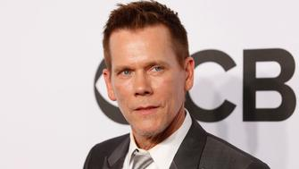 Actor Kevin Bacon arrives for the American Theatre Wing's 68th annual Tony Awards at Radio City Music Hall in New York, June 8, 2014. REUTERS/Andrew Kelly  (UNITED STATES - Tags: ENTERTAINMENT)