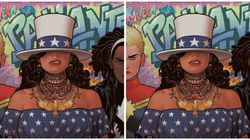 Marvel's 'America' Is A Queer 'Foxy, Badass, Hard Femme