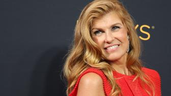 "Actress Connie Britton from FX Network's  ""The People v. O.J. Simpson: American Crime Story"" arrives at the 68th Primetime Emmy Awards in Los Angeles, California U.S., September 18, 2016.  REUTERS /Lucy Nicholson"