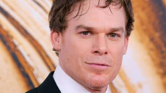 Actor Michael C. Hall arrives for the 2016 CFDA Fashion Awards in Manhattan, New York, U.S., June 6, 2016. REUTERS/Andrew Kelly