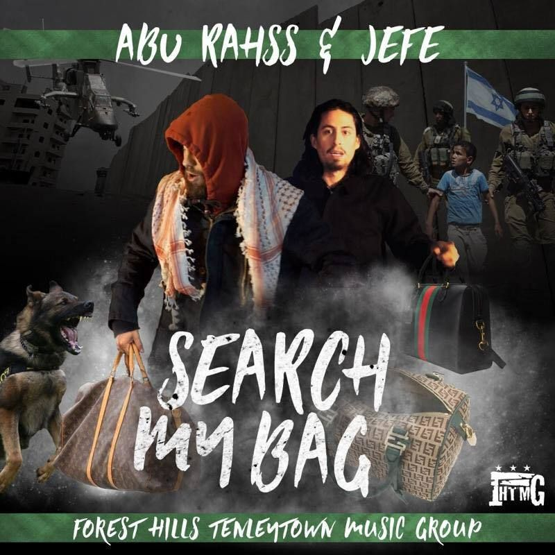 Search My Bag
