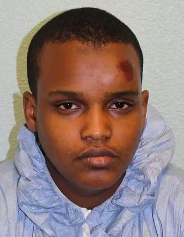 Zakaria Bulhan has been sentenced to an indefinite hospital order after killing a woman and injuring...
