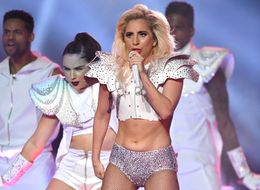 Lady Gaga Hits Back At Super Bowl Body-Shamers: 'I'm Proud Of My Body And You Should Be Proud Of Yours'