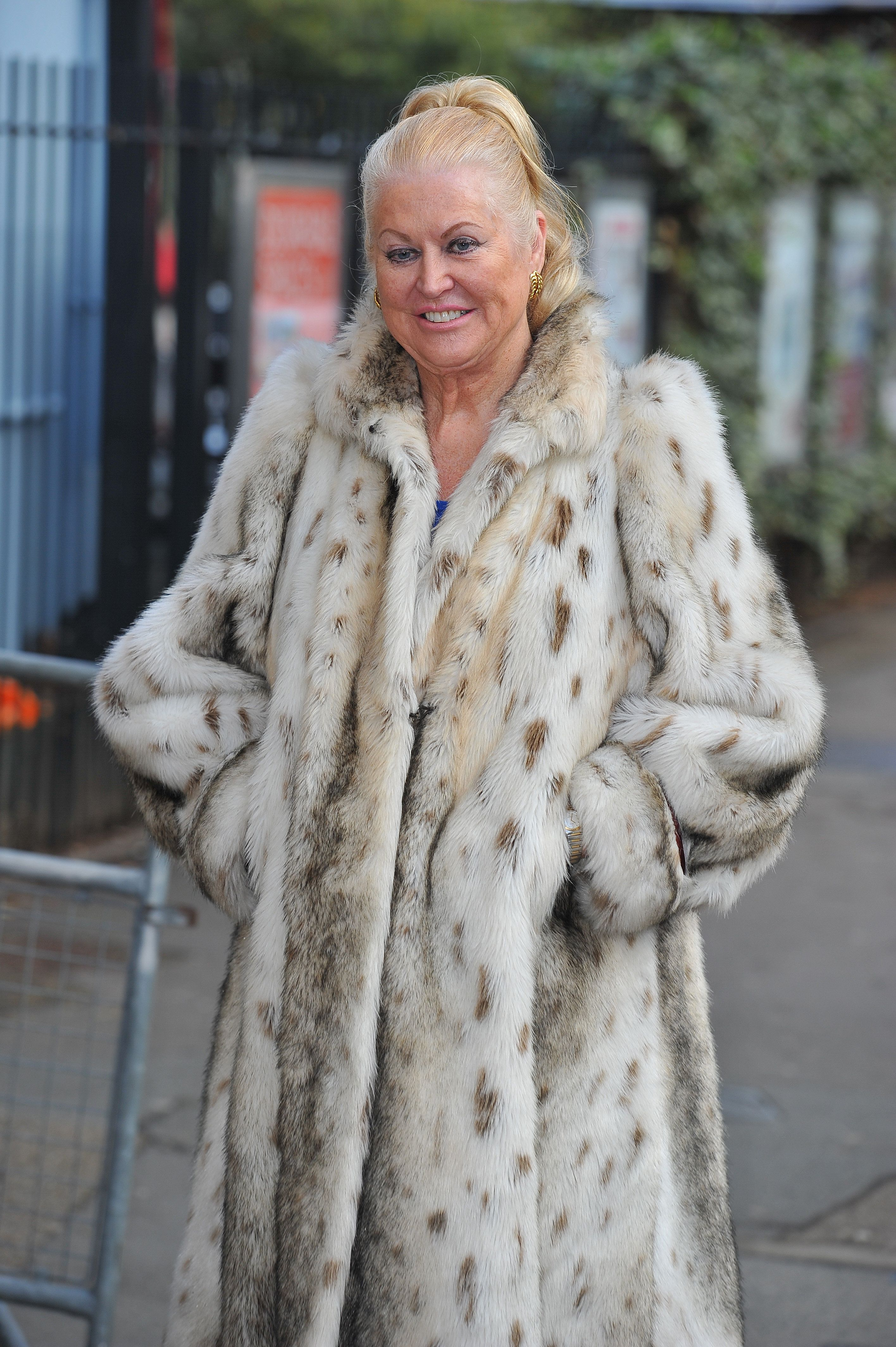 'Celebrity Big Brother' Fans Could Soon Be Tuning Into 'The Kim Woodburn