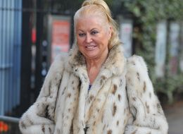 'Celebrity Big Brother' Fans Could Soon Be Tuning Into 'The Kim Woodburn Show'