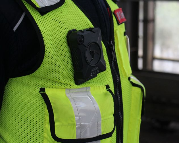Schools are trialling the use of bodycams in classrooms to try and combat unruly student