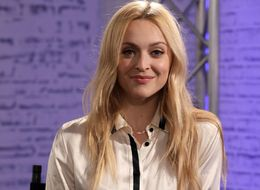 Fearne Cotton Has Opened Up About Her Struggle With Depression