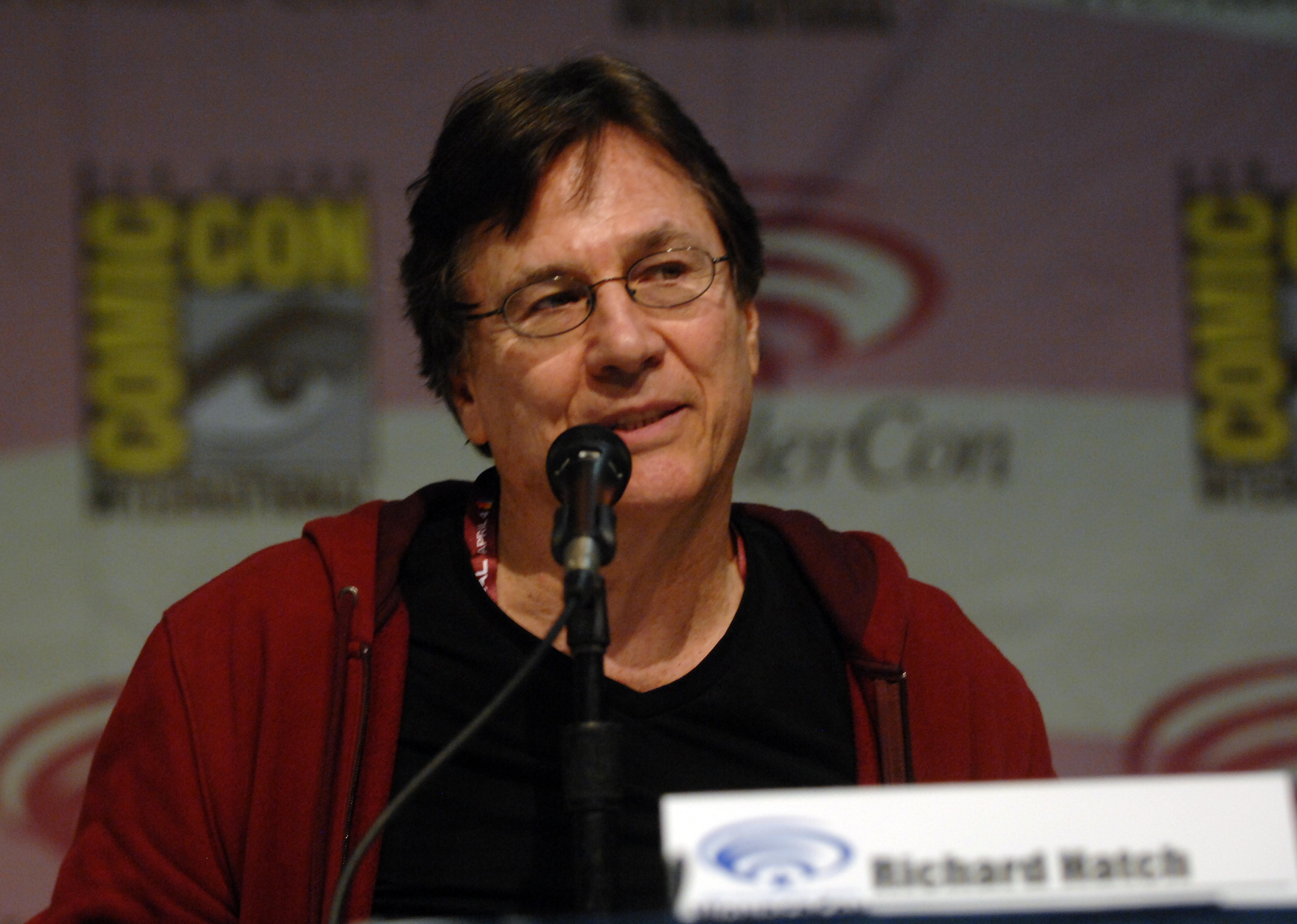 Richard Hatch, 'Battlestar Galactica' Star, Dies At