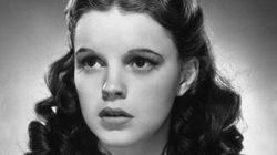Judy Garland Molested By Munchkins On 'Oz' Set, Ex-Husband