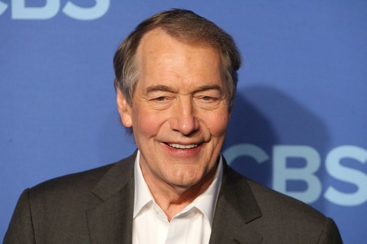 """CBS This Morning"" co-host Charlie Rose, 75, will undergo heart surgery on Thursday."