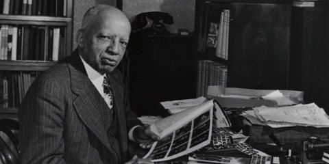 Carter G Woodson S Legacy Inspires Us To Greater Achievements