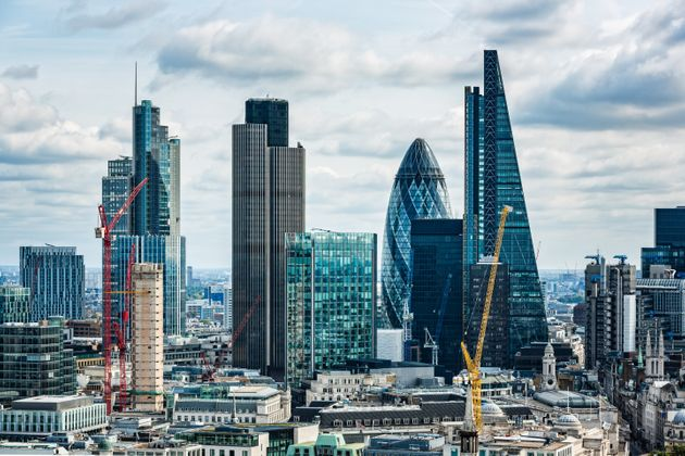 30,000 Bank Staff And £1.5trillion Of Assets Could Leave London After Brexit, Report