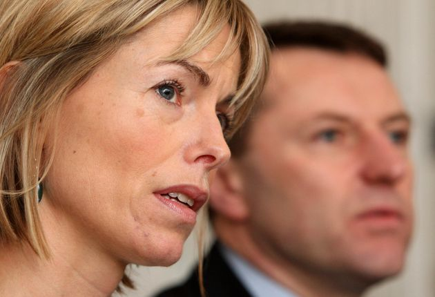 Kate and Gerry McCann are reportedly not happy about the new BBC drama on Shannon Matthews