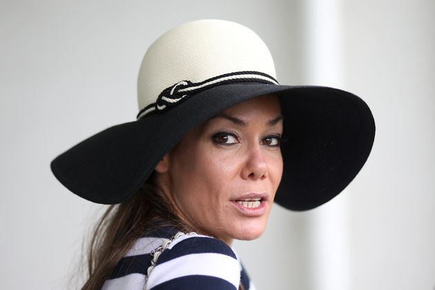 Tara Palmer-Tomkinson has been found dead in her London home, following a secret year-long battle with...