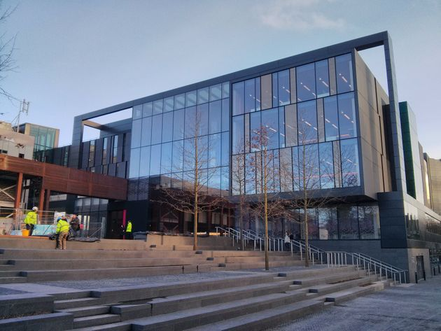 Hundreds of students at Oxford Brookes had planned to protest the