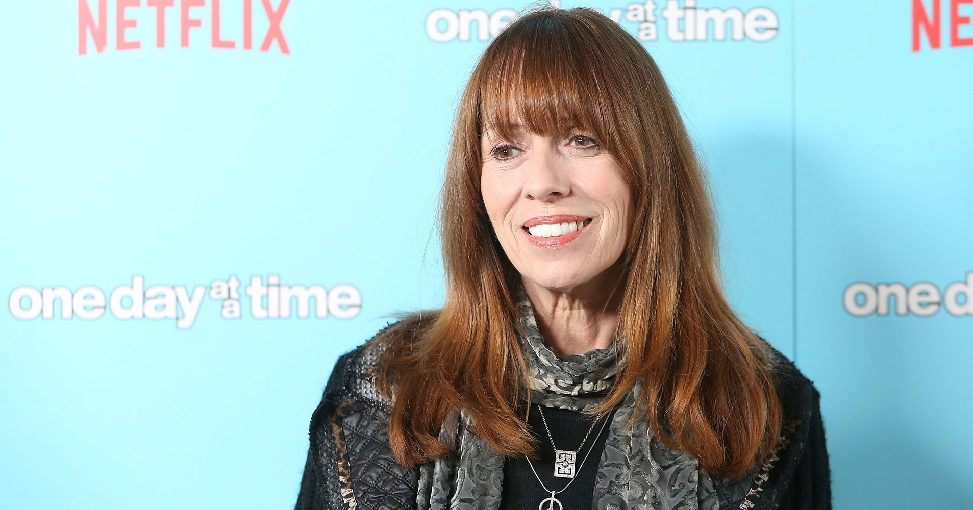 Mackenzie Phillips Says Revealing Incest With Father Ruined