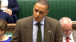Clive Lewis Resigns From Jeremy Corbyn's Shadow