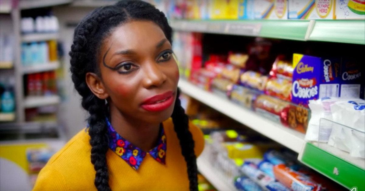 Do british men like black women