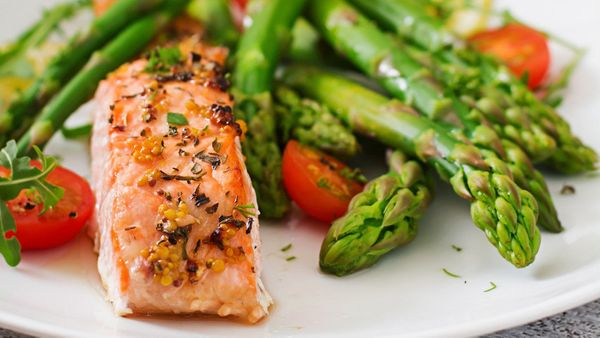 When Lori Zanini, a nutritionist in Manhattan Beach, Calif., is glum, she tries to eat cold-water fatty fish, such as salmon,