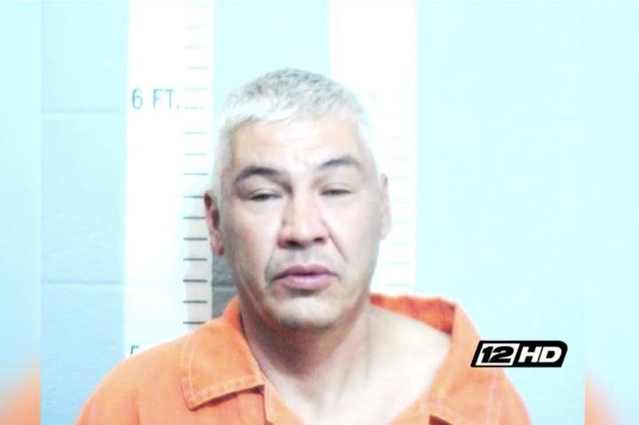 Police in Ardmore, Oklahoma, said Jerry Swanson allegedly tried to trade vodka for some Girl Scout Cookies.
