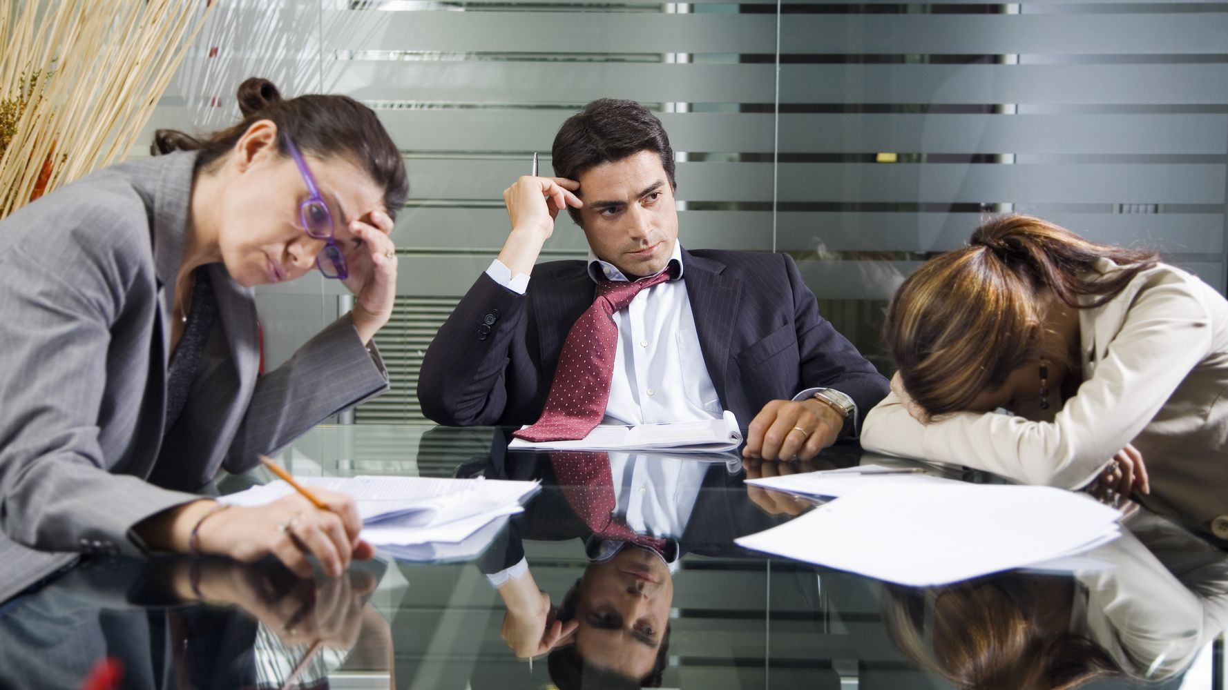 5 Ways to Reduce Internal Meetings By 75% | HuffPost