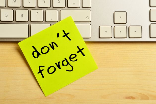 This Quick Trick Will Help You Remember