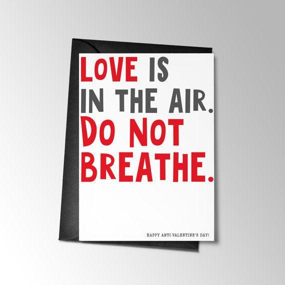 "Buy it <a href=""https://www.etsy.com/listing/263837877/anti-valentine-card-printable-valentine?ga_order=most_relevant&ga_"