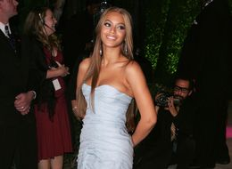 23-Year-Old Beyoncé Almost Really Embarrassed Herself -- Twice -- At The 2005 Oscars