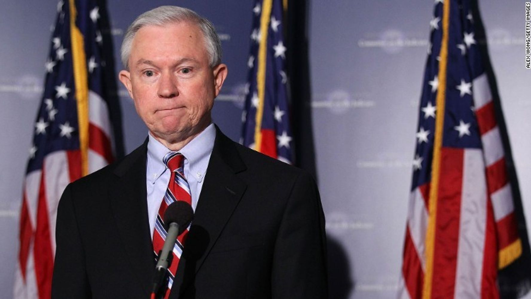 An Open Letter To Jeff Sessions From A Doctor Whose Patients Rely On Medical Marijuana
