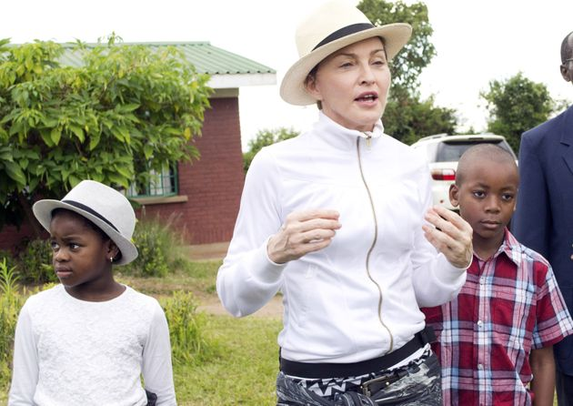 Madonna adopts two more Malawian girls