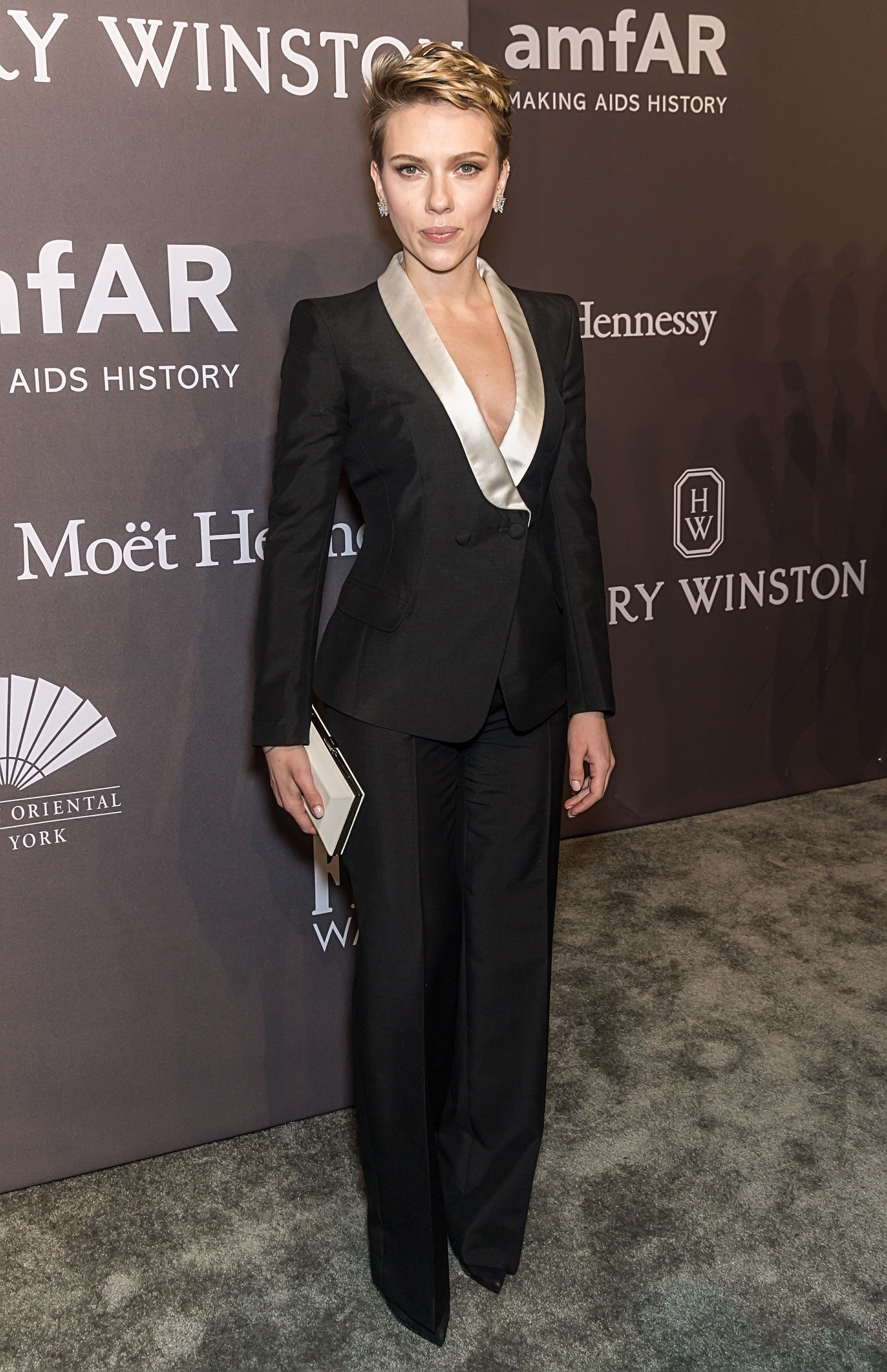 AmfAR Gala 2017: All The Best Dressed Celebs And Models On The Red