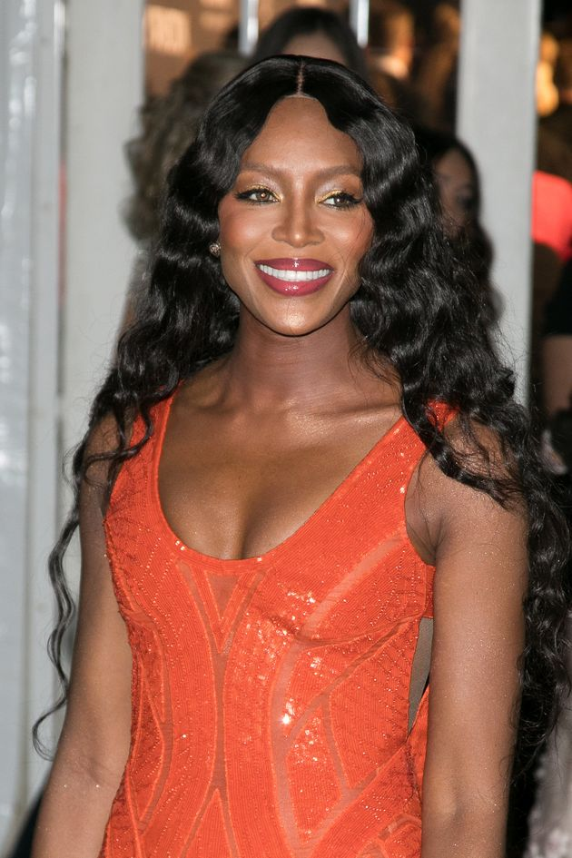 Naomi Campbell Will Be Doing A Diversity Audit At New York Fashion
