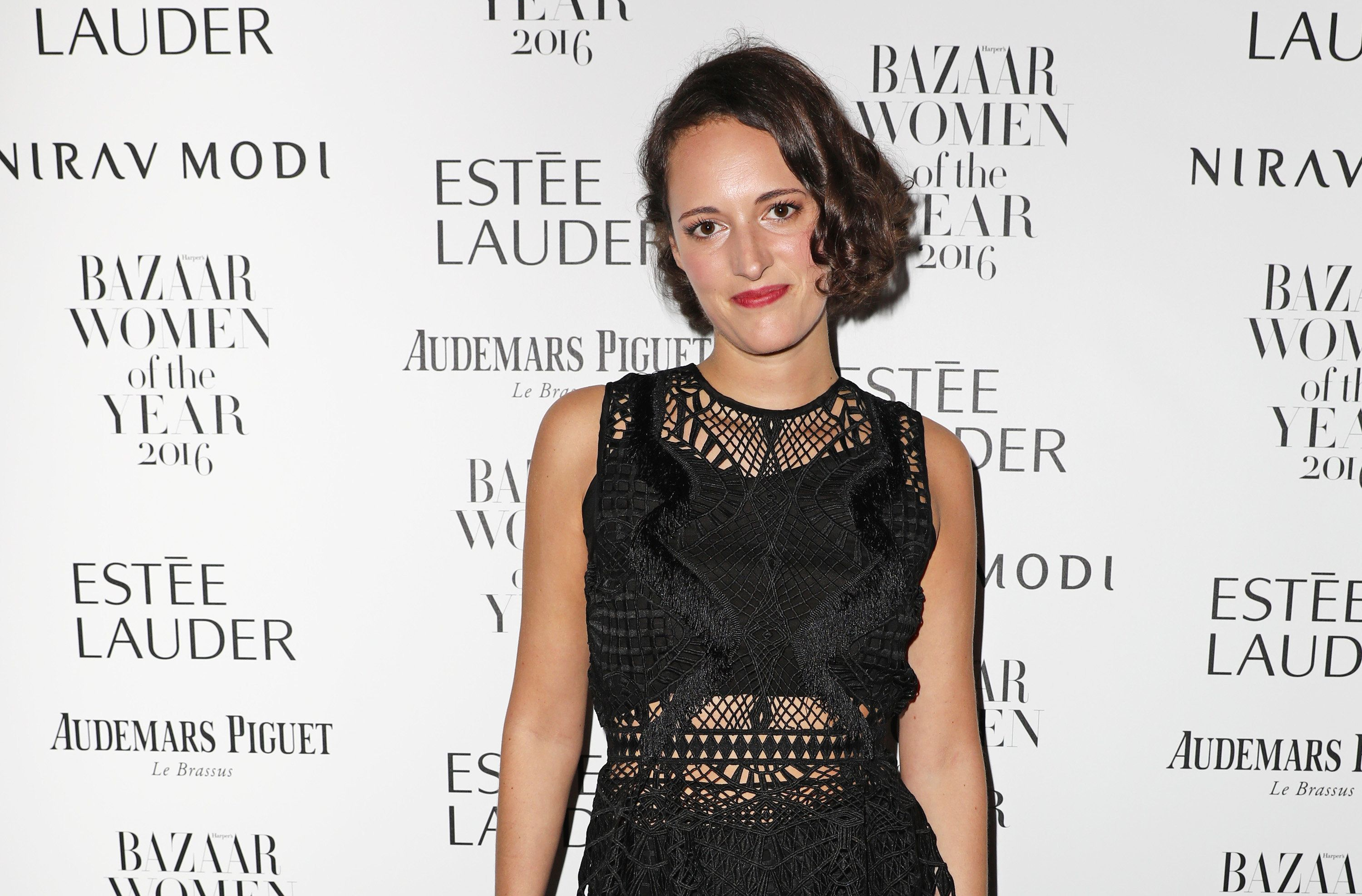 We're Seriously Enjoying Claims That Phoebe Waller-Bridge Could Land A Huge 'Star Wars'