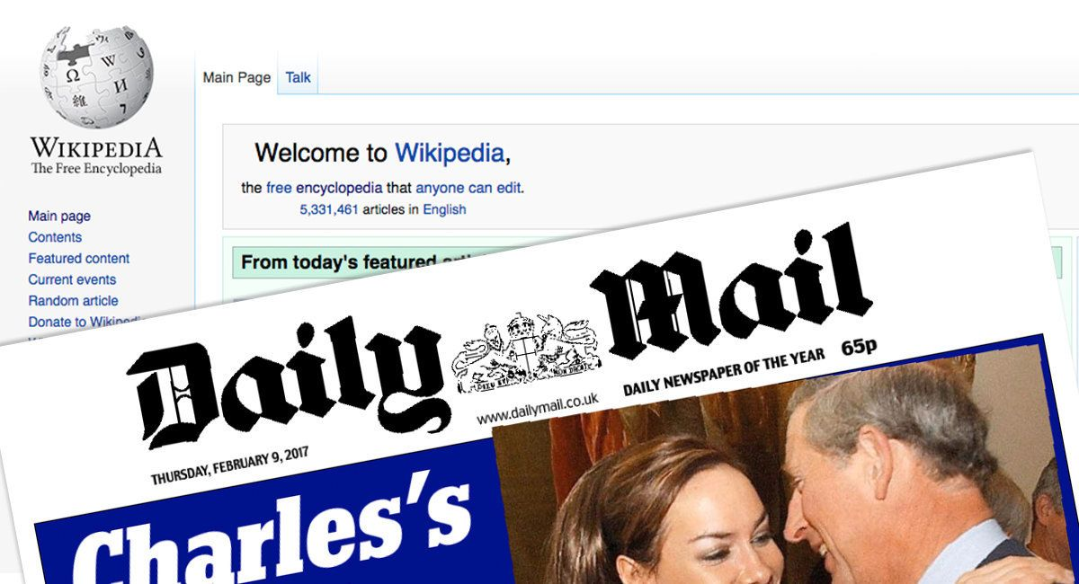 5 Fake News Stories That Saw The Daily Mail Banned From