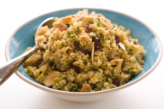 Quinoa Could Help Feed The World, Scientists