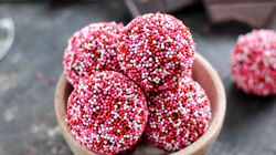 15 No-Bake Desserts For A No-Fuss Valentine's