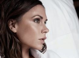 Victoria Beckham Has Created A New Spice Girls Themed Nude Lipstick With Estée Lauder