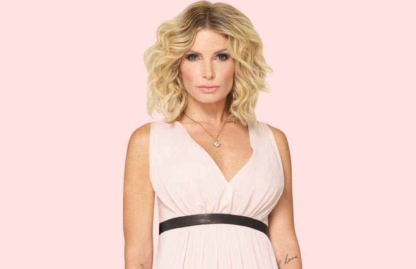 Eden Sassoon of <em>Real Housewives of Beverly Hills</em>