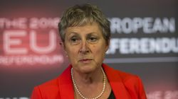 Gisela Stuart Branded A 'Liar' After Voting Against EU Citizens