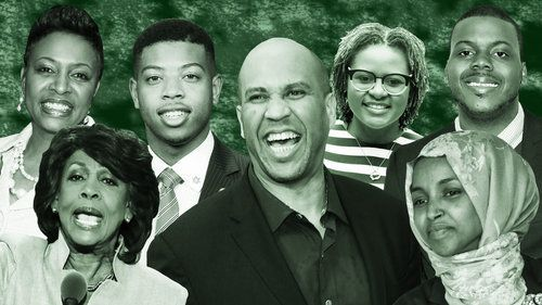 These seven politicians are paving the way for a better future.
