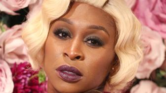 NEW YORK, NY - SEPTEMBER 26:  Cynthia Erivo attends the 2016 American Theatre Wing Gala honoring Cicely Tyson at the Plaza Hotel on September 22, 2016 in New York City.  (Photo by Walter McBride/WireImage)