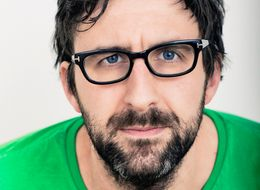 WISE WORDS: Comedian Mark Watson Argues Why We Shouldn't Watch Donald Trump
