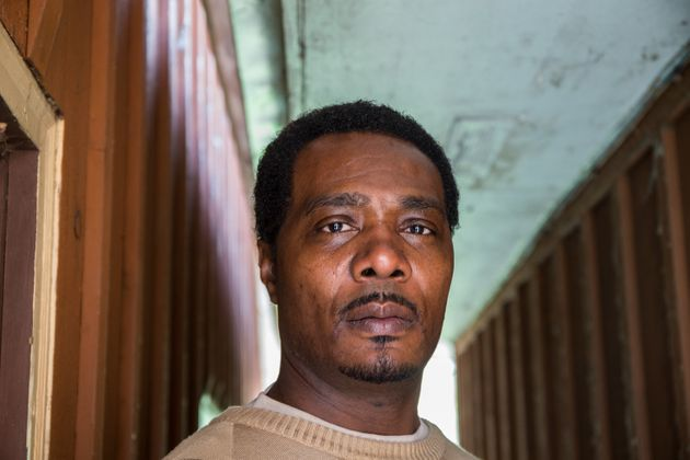 Governor Holcomb pardons wrongfully convicted Keith Cooper; Pence previously denied pardon