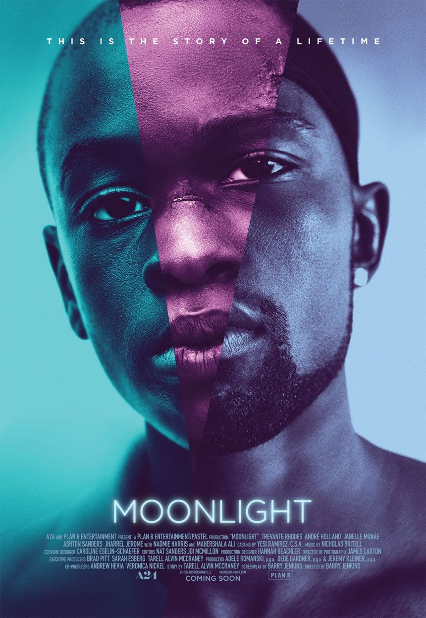 "Critics love ""Moonlight,"" as does Hollywood. So why aren't people seeing it?"