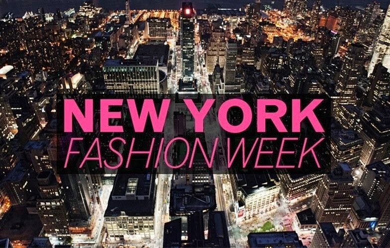Image result for new york fashion week images