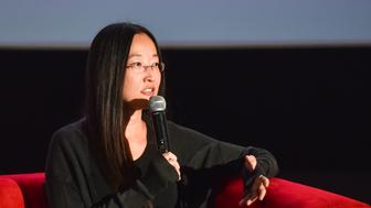HOLLYWOOD, CA - NOVEMBER 10:  director Jennifer Yuh Nelson at Arclight's Women In Entertainment 2016 Summit at ArcLight Cinemas Cinerama Dome on November 10, 2016 in Hollywood, California.  (Photo by Rodin Eckenroth/Getty Images)